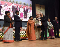 Best State Nodal Bank award
