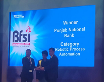BFSI Digital Innovation Awards 2019