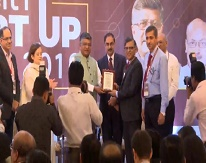 DIGITIAL PAYMENTS AWARD 2018-19