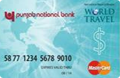 PNB World Travel Card